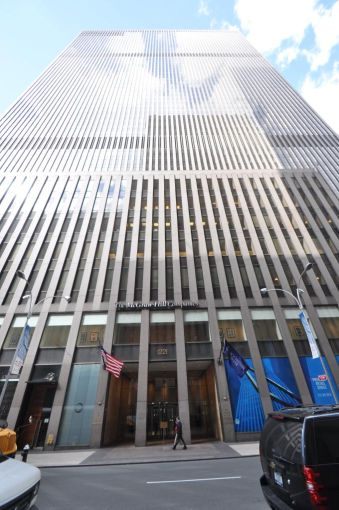 1221 Avenue of the Americas.