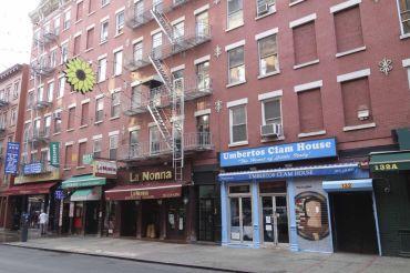 132 Mulberry Street