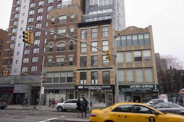195 Bowery.