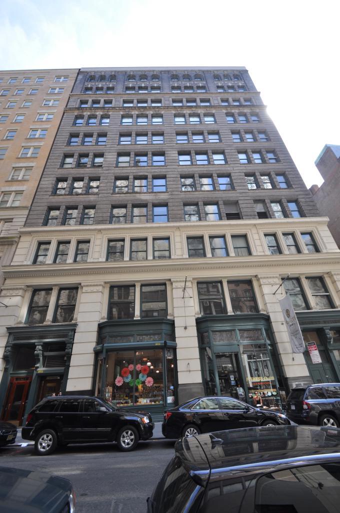 22 West 19th Street