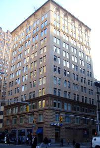 245 Seventh Avenue.