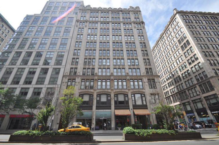 250 Park Avenue South