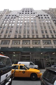 250 West 39th Street.