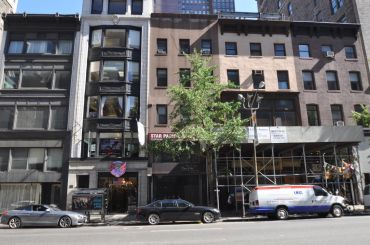 273 and 275 Fifth Avenue