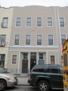 294 Harman Street.