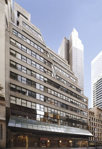 3 East 54th Street.