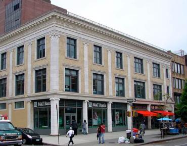 310 Lenox Avenue