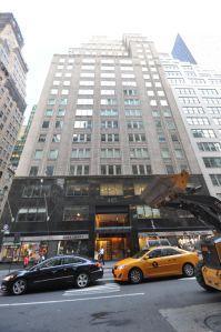 485 Madison Avenue