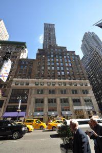535 Fifth Avenue.