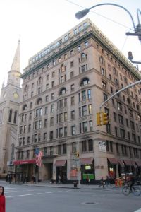576 Fifth Avenue
