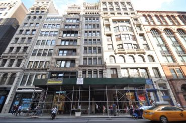708 Broadway.