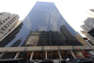 9 West 57th Street.