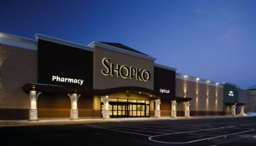 A Shopko retail store.