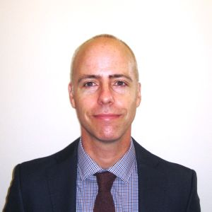 Jeffrey Mulligan