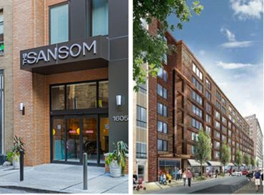 The Sansom