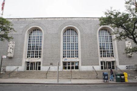 Bronx General Post Office