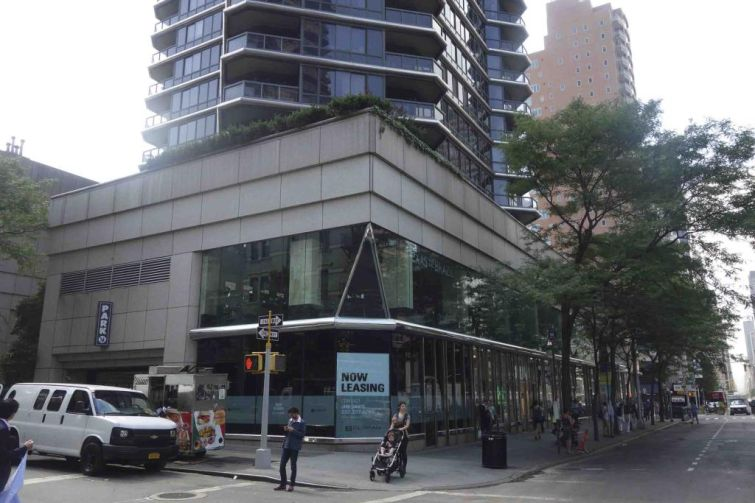 1029 Third Avenue