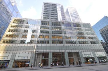 1120 Avenue of the Americas