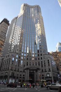 135 East 57th Street.