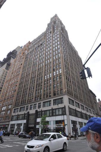 519 Eighth Avenue