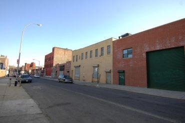 600 Degraw Street