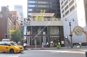622 Third Avenue.