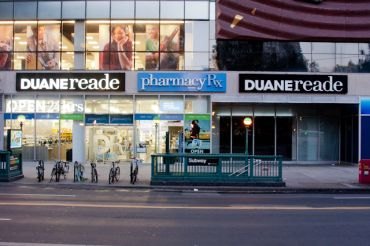 Duane Reade. (Winick Realty Group)