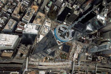 1 WTC and 4 WTC.