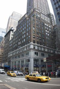 535 Fifth Avenue