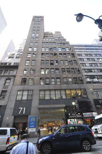 71 West 47th Street