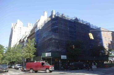740 Madison Avenue.