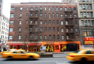 245 Park Avenue South.