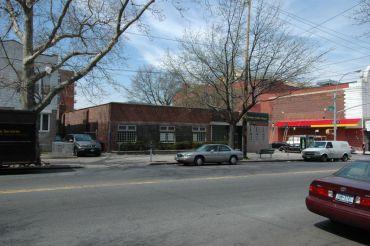 McKinley Park Library