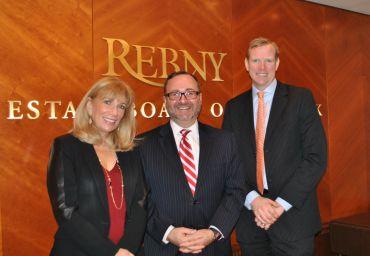 REBNY Commercial Board of Directors