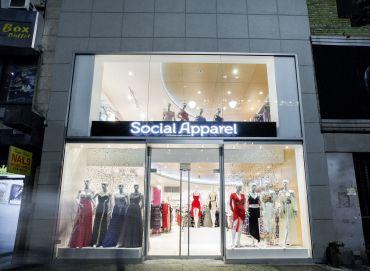 Social Apparel