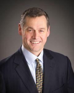 Tim Koltermann, CEO of Walker & Dunlop Commercial Property.