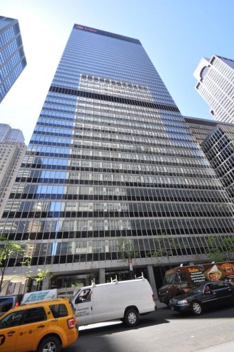 1290 Avenue of the Americas.