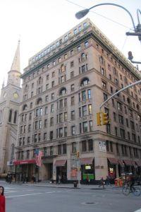 276 Fifth Avenue.