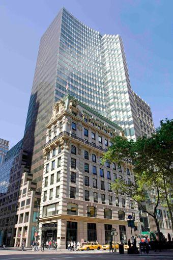 452 Fifth Avenue