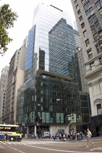 505 Fifth Avenue