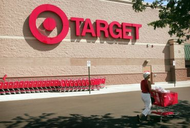 Target store in Chicago. (Scott Olson/Getty Images)