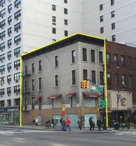 401 East 57th Street.