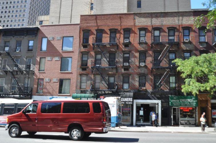 1055-157 Second Avenue.