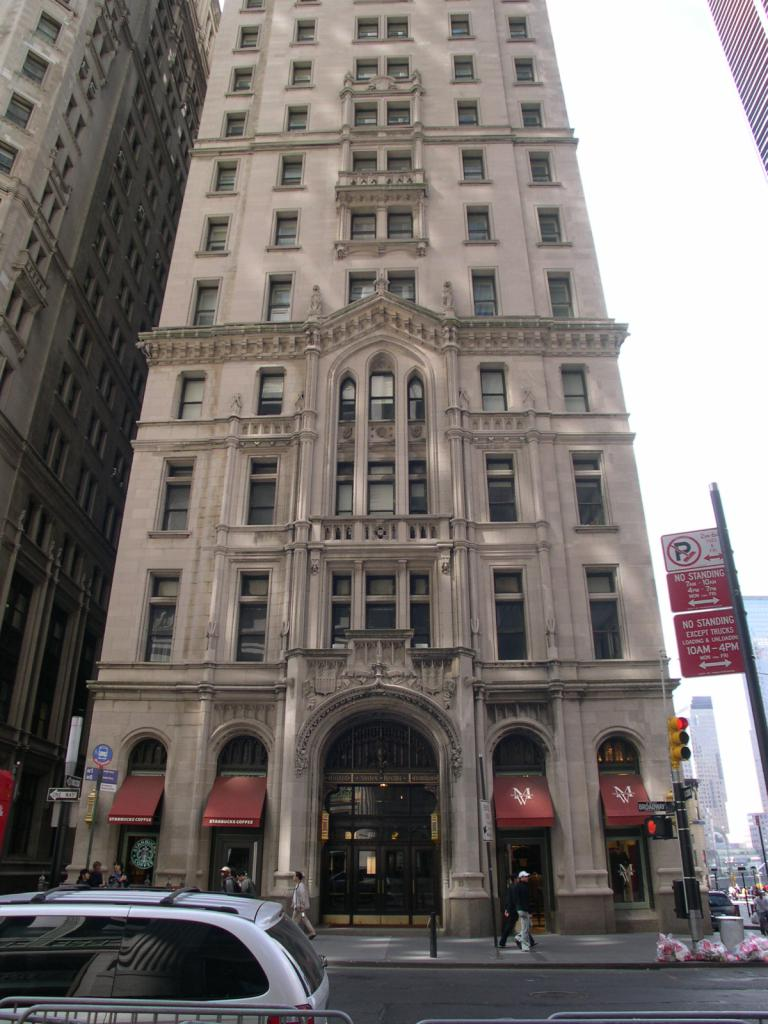 115 Broadway.