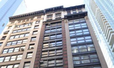 12 East 33rd Street.