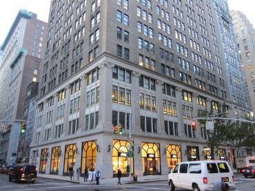 136 Madison Avenue.