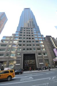 Publicis is taking an extra 100,000 square feet at 1675 Broadway.