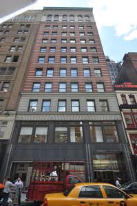 34 West 33rd Street.