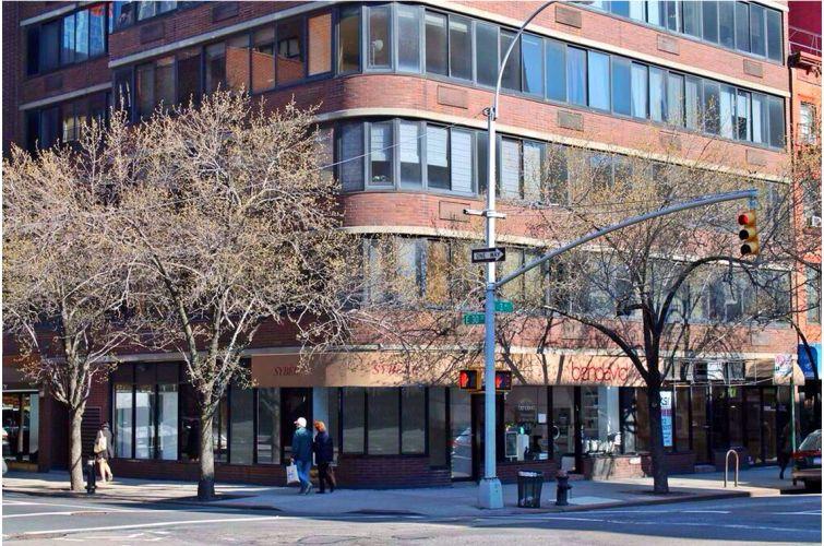 432 Third Avenue.