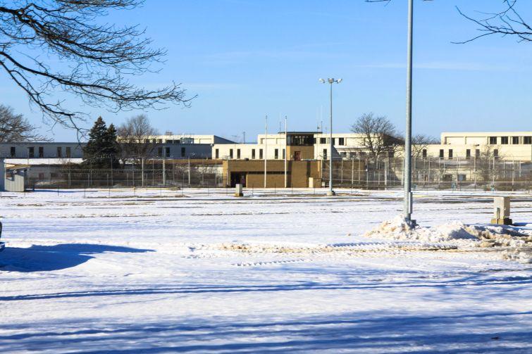 Arthur Kill Prison (Photo: Joe Vitale/For Commercial Observer).